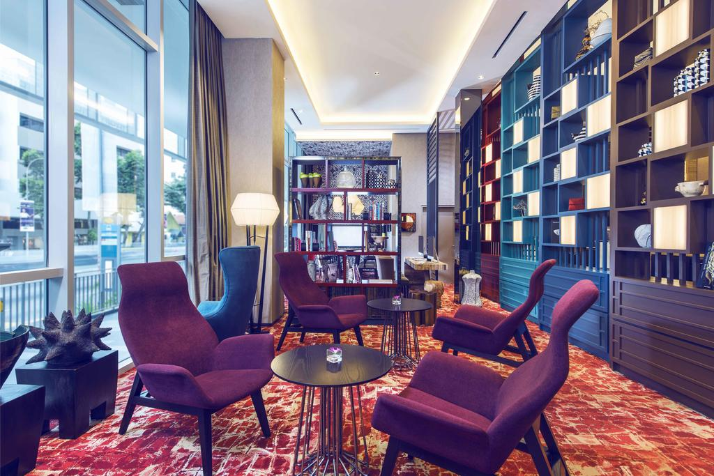 Special Hotel Offers During Happy Hours In Bugis, Singapore