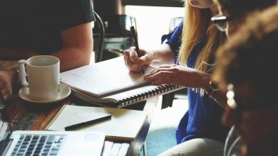 Five Top Tips to Survive Writing Your Assignments
