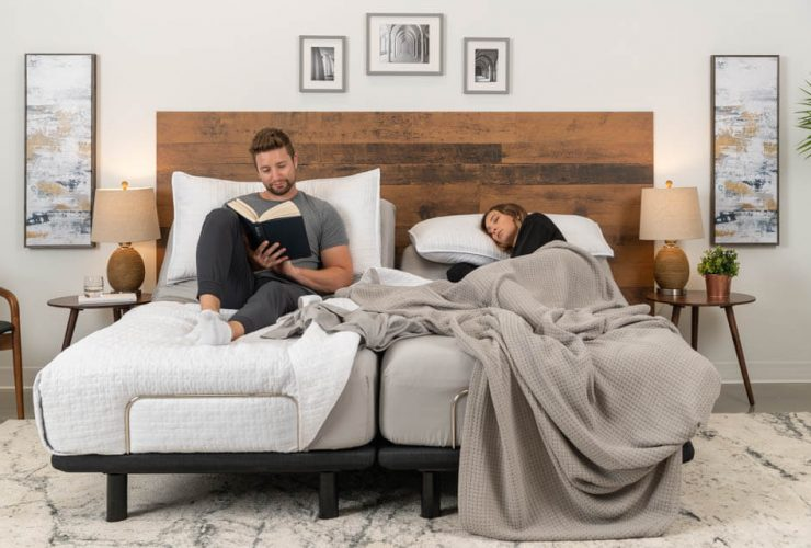 What is a Split King Adjustable Bed and Why You Need One Right Now